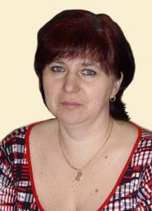 Глухова Марина Александровна