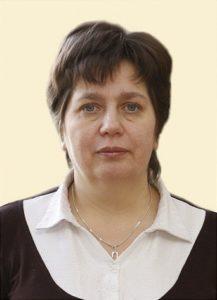 Мальчикова Ольга Юрьевна