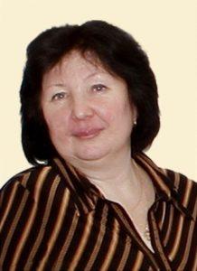 Гапиенко Татьяна Михайловна