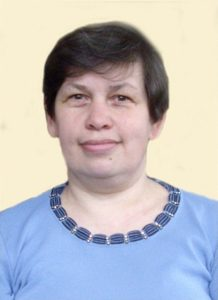 Клеверова Ольга Геннадьевна