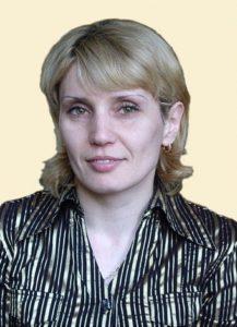 Мисриева Эльвира Гаджиусмановна