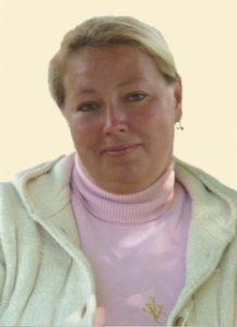 Герасимова Елена Геннадьевна