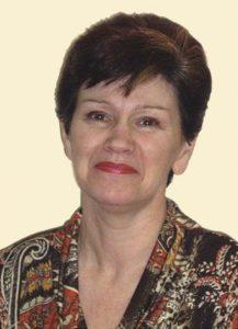Логинова Ирина Викторовна