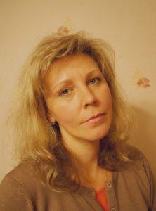 Богданова Светлана Петровна
