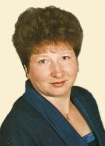 Сухова Наталия Александровна