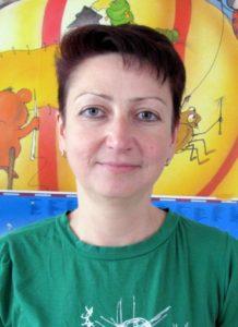Ружененко Татьяна Николаевна