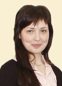 Печенкина Анастасия Юрьевна