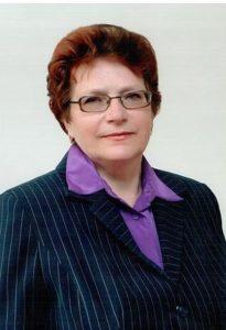 Кириллова Нина Акимовна