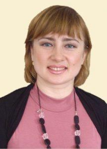 Дементьева Оксана Владимировна
