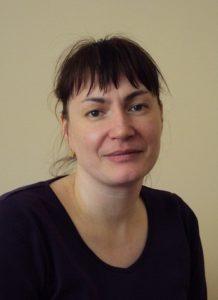 Фридлянд Марина Григорьевна